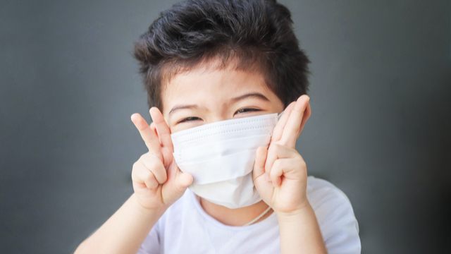 Huwag Mabahala Agad Kung May 'Weird' Behavior Ang Anak Ngayong Quarantine