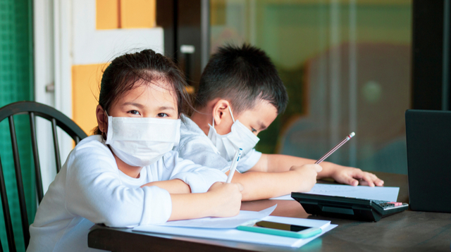 Posible Pa Ba Ang Face-To-Face Classes Sa Hinaharap? Heto Ang Paliwanag Ng DOH
