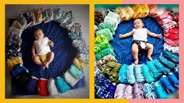 #ShareKoLang Php112,200 Ang Savings Namin Sa Cloth Diaper Vs Disposable