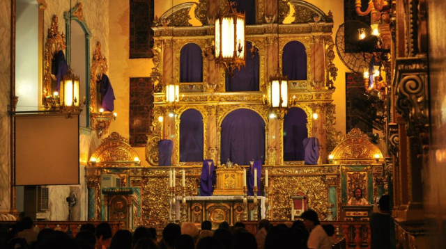 Bawal Maligo, Magkasugat, At Iba Pang Pamahiin Tuwing Holy Week