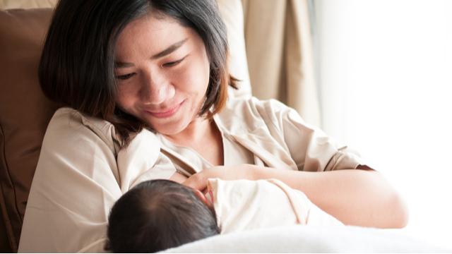 Bawal sa Breastfeeding: Huwag Daw Uminom Ng Malamig Na Tubig?
