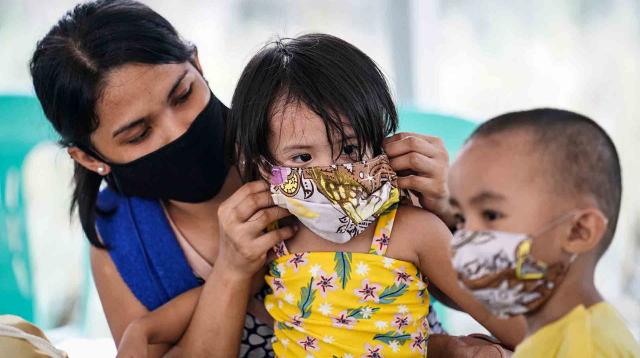 Mga Sagot Sa Madalas Itanong Sa Amin Tungkol Sa COVID-19 Vaccine