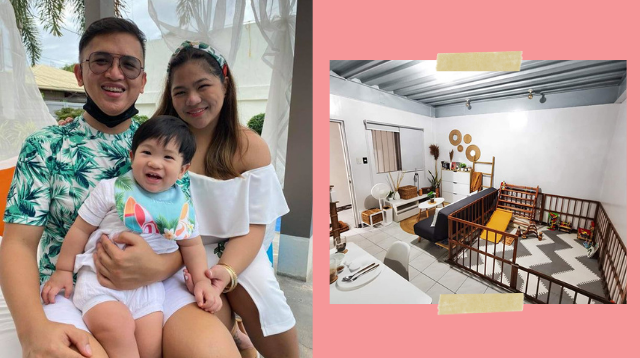 'Nakakagaan Sa Bulsa': Mom Shares 8 Tips To Live Less And Be Happier In A Small Home