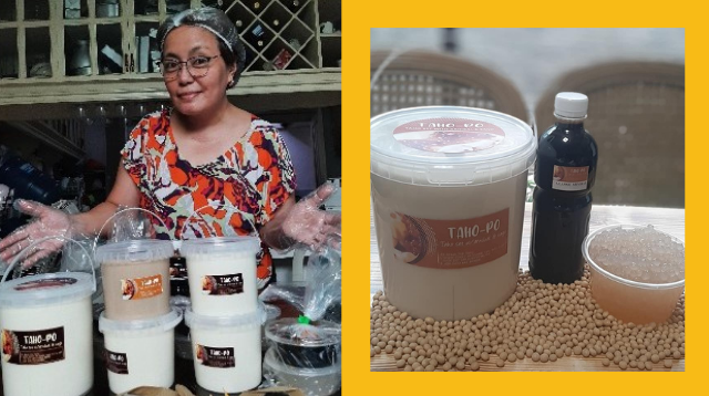 Taho Business Ni Mommy Kumikita Mula P15K A Month! Sharon Cuneta Naging Client Na