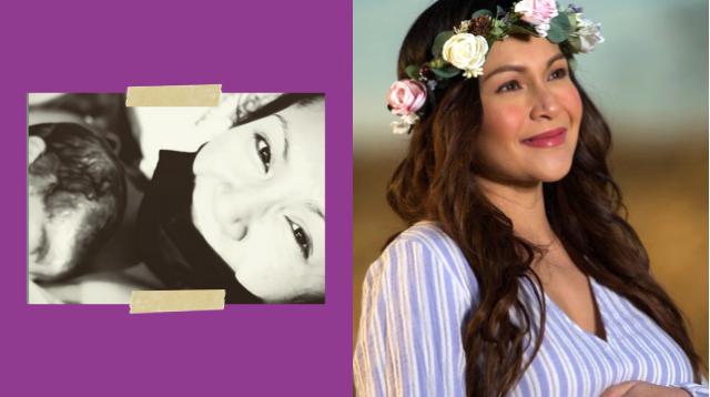 Nanganak Na Si Carol Banawa! 'Easter Sunday Blessing' Ang Kanyang Baby #3