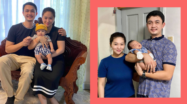 'Nag-Iba Kulay Ng Paa Ko': Breastfeeding Nurse Shares How She Survived COVID-19