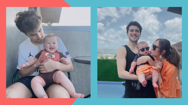 Markus Paterson To Netizens Mocking His 5-Month-Old Son: 'Imagine If It Was Your Child'
