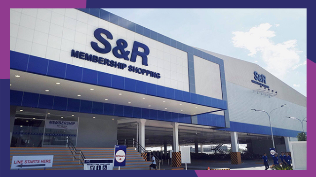 3 Ways To Shop At S&R Without Paying For The Membership Fee