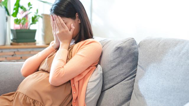 Masama Ang Epekto Ng Stress Sa Buntis, Ayon Sa Maraming Pag-aaral