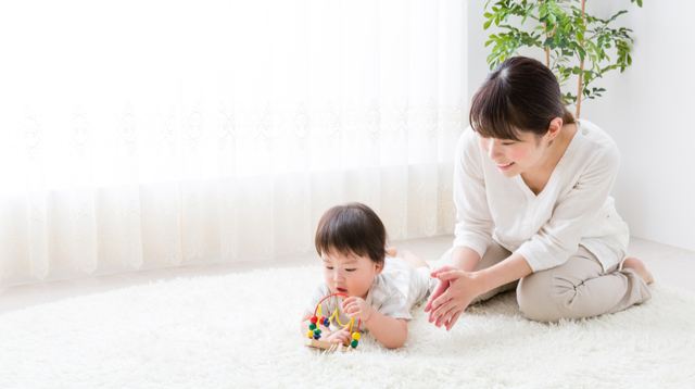 Simple Pero Effective! Development-Boosting Games Para Sa Babies 0-12 Months