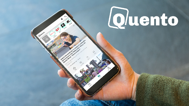 Get News, Videos, And Digital Content Curated Specifically For You