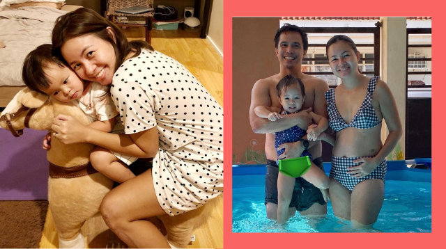 Sitti Is Pregnant With Baby #2! 'I Have PCOS and APAS; Conceiving Is Not The Easiest'