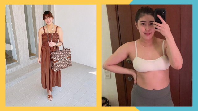 Dani Barretto Bares Mom Bod: 'This Was A Long And Painful Journey And I'm Not Done Yet'