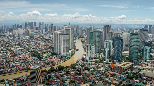 Manila Has The Lowest Average Salary Among Southeast Asian Cities Yet The Rent Is (Gulp)