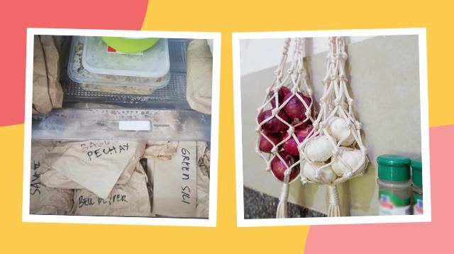 #ShareKoLang 5 Hacks To Keep Your Vegetables Fresh For Weeks
