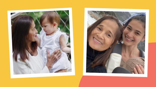 Sabi Ni Anne Curtis Ngayong May Baby Na Siya, 'Totoo Pala Na Mas Spolied Ang Apo'
