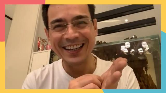 Iwas-Away Tips Ni Mayor Isko Moreno: 'Wag Kang Bibili Ng Ibang Brand' Na Hindi Bilin Ni Misis
