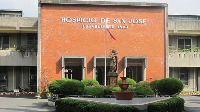 Hospicio De San Jose On Lockdown As Staff, Elders Test Positive For COVID-19