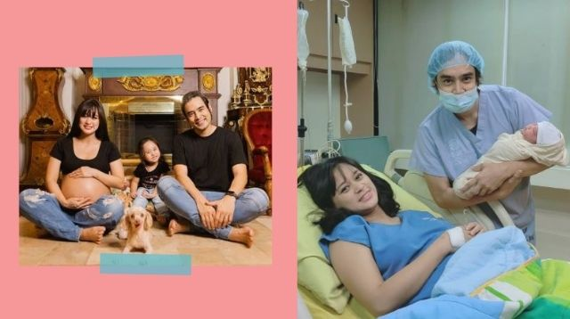 Jopay Paguia And Joshua Zamora Welcome Another Baby Girl!