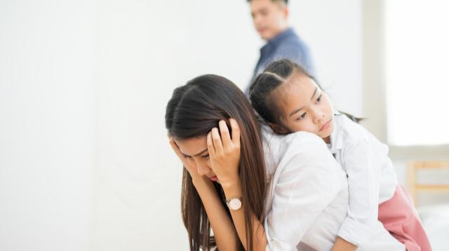 Hiwalay Sa Tatay O Nanay Ng Anak Mo? Paano Maiiwasan Ang Tinatawag Na Parental Alienation