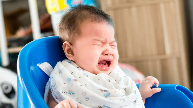 5 Senyales Na Dapat Ipatingin Ang Nagmumutang Mata Ni Baby, Ayon Sa Doktor