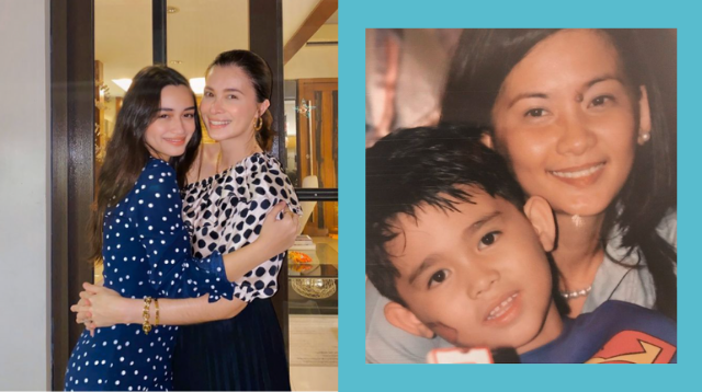 6 Celebrities Who Are Super Close To Their Moms: 'She's A Best Friend To Me'