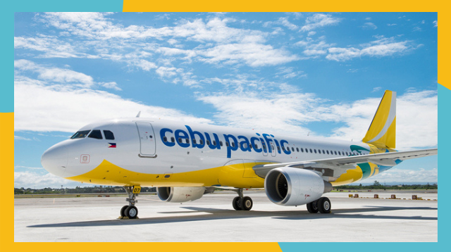 You Can Buy A Blank Ticket For P99, Thanks To Cebu Pacific's Book Now, Decide Later