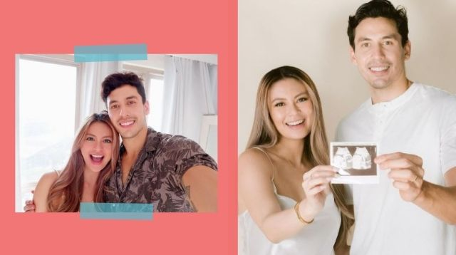 Sam Pinto and Anthony Semerad Are Expecting!