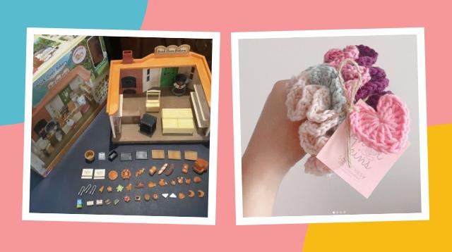 Paano Naging Business Ang Toy Collection Ni Mommy: Tumaas Pa Ang Kita Ngayong Pandemic