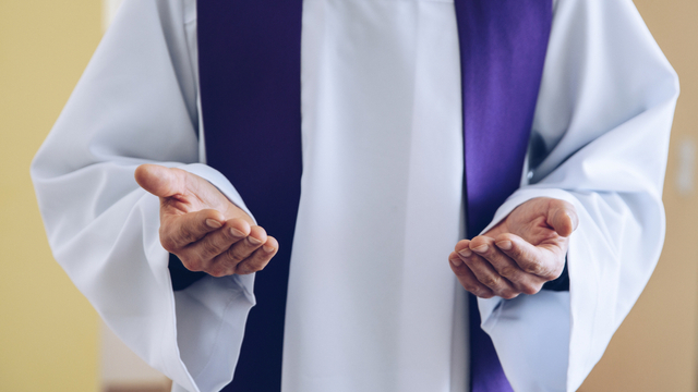 Priest In Pampanga Stripped Of Duties Following Alleged Affair With A Married Woman