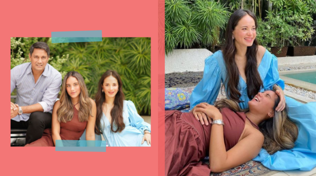 Lucy Torres Tells Daughter Juliana, 'Who You Marry Is The Most Important Decision You Make'