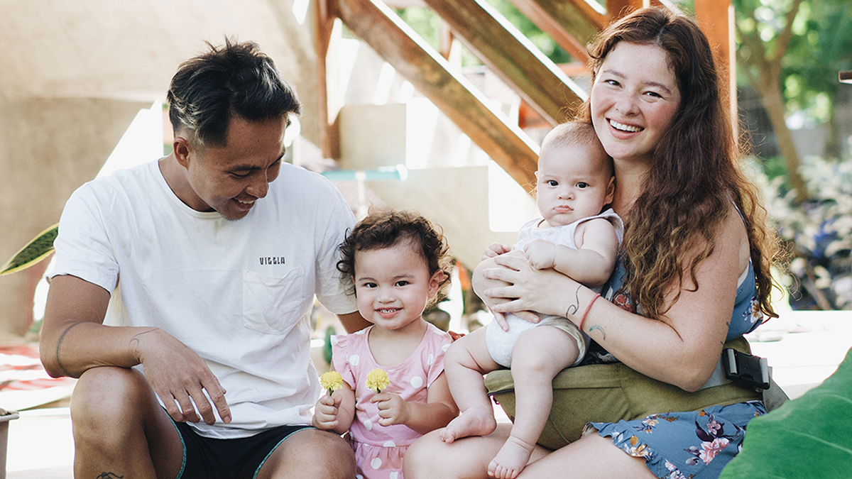 Andi Eigenmann Celebrates Her Happy Island Life: 'A Simple Life Should Be Good Enough'