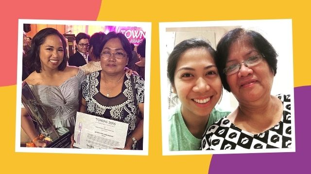 Hidilyn Diaz, Rhea Dimaculangan, And Other Athletes Share Lessons From Their Moms