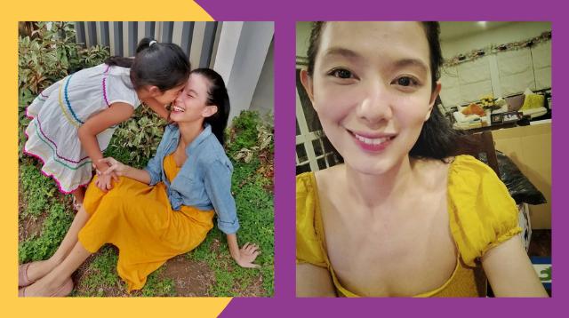 Jennica Garcia Nag-Live Selling Ng Furniture Para 'Fresh Start' Sa Bagong Bahay