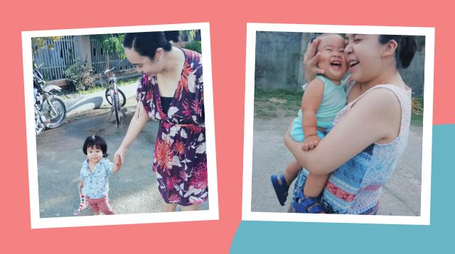 An Open Letter To My Son: 'Mas Na-Appreciate Ko Ang Sarili Ko Dahil Sa Iyo, Anak'