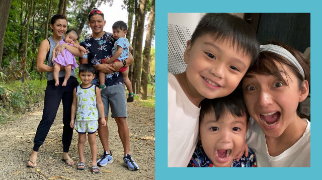 Iya Villania On Disciplining The Kids With Drew: 'Both Of Us Are Willing To Play Bad Cop'