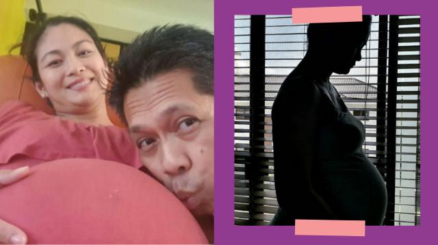Nalampasan Ni Miriam Quiambao Ang Subchorionic Hemorrhage Sa Pagbubuntis Niya Ngayon