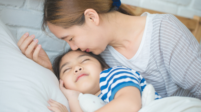 6 Ways To Make Bedtime Routines More Special So Kids Fall Asleep Faster