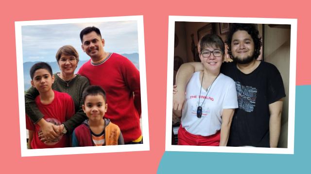 'Drum-Drum Ang Iniyak' Ni Amy Perez Nang Magpaalam Ang Anak Para Bumukod
