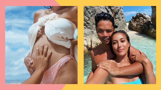 Former Miss Universe Philippines Rachel Peters Is Pregnant! 'You're A Dream Come True'