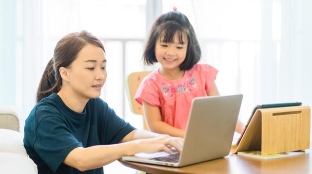 Ano Ang Tatak Millennial Mom? Expected Nila Kikilos Si Daddy Sa Bahay