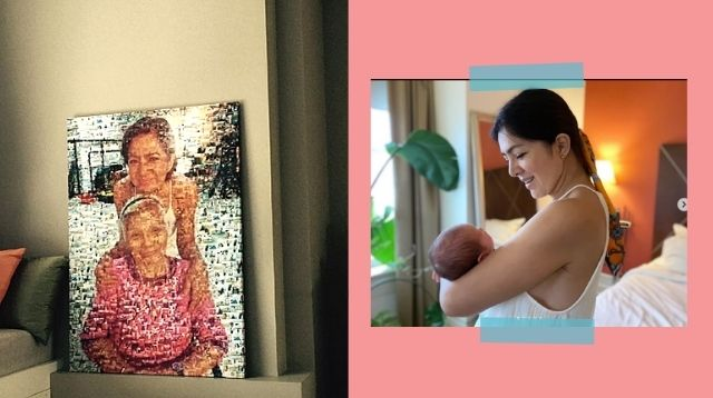Alice Dixson Reveals Her Mom Had Her Quite Late In Life, Too