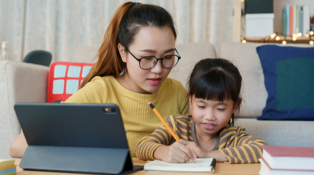 Teach Your Child At Home! 3 Ways To Plan Lessons For Easy Learning