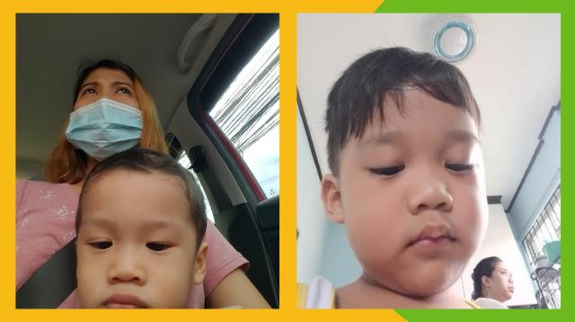 Nalingat Lang, Memory Full Agad! Nakakatawa Ang Mga Toddler Selfies Na Ito