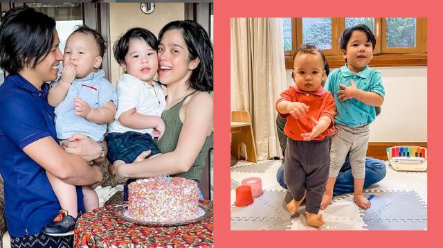 Jim And Saab Bacarro's Kids Love Turmeric! The Couple Share Mealtime Secrets