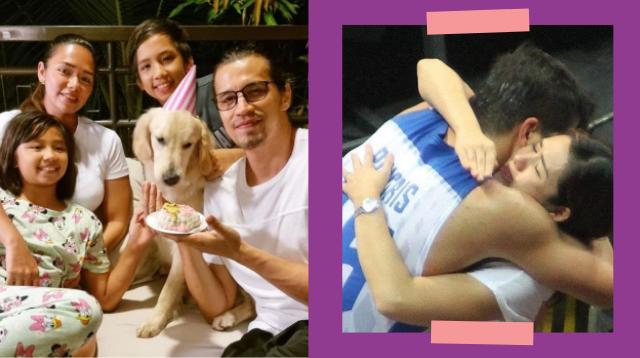 Danica Sotto On Husband Marc Pingris's PBA Retirement: 'Forever Cheerleader'