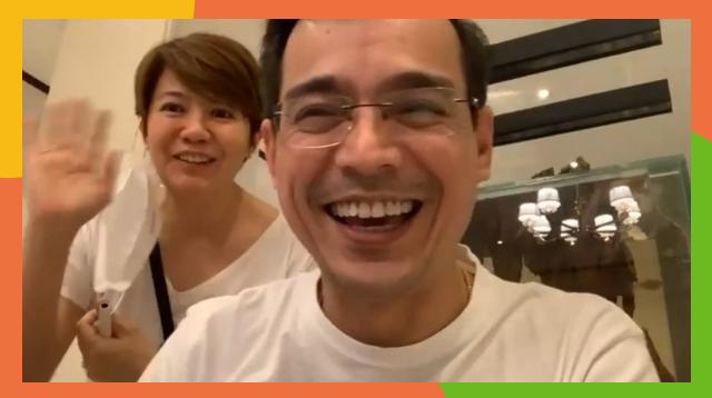 Couple Advice Mula Kay Mayor Isko Moreno Kung Pressured Sina Nanay At Tatay