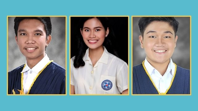 Philippine Science High School Grads Get Admission Offers From Yale, Duke, And More