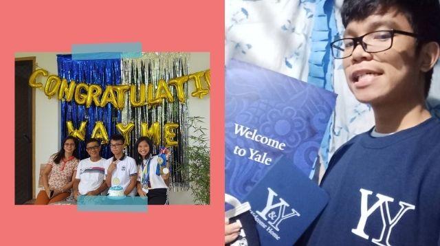 Teacher's Son From Bangsamoro Gets Full Ride Scholarship To Yale University