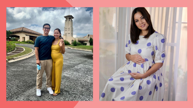 Sitti Reveals Cancer Scare While Pregnant: Doctors Found A Big Cyst During Ultrasound